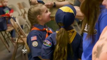 Boy Scouts of America TV Spot, 'Safe and Welcoming Environment' - Thumbnail 6