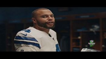 DIRECTV NFL Sunday Ticket TV Spot, 'This Week' Featuring Dak Prescott - 15 commercial airings