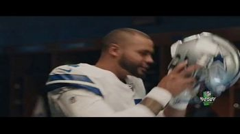 DIRECTV NFL Sunday Ticket TV Spot, 'This Week' Featuring Dak Prescott - Thumbnail 3