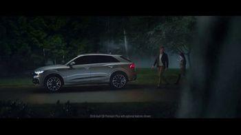 Audi TV Spot, 'Sneaking Up' [T2] - Thumbnail 1