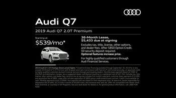Audi TV Spot, 'Sneaking Up' [T2] - Thumbnail 8