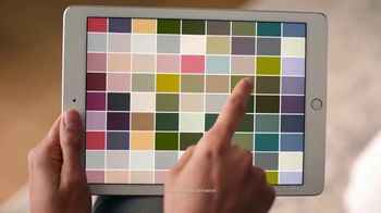 The Home Depot TV Spot, 'A Colorful New Experience: Glidden' - Thumbnail 3