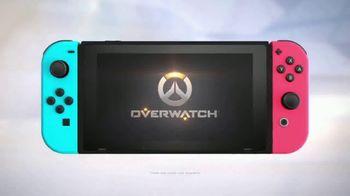 Nintendo Switch TV Spot, 'Overwatch: Legendary Edition' - Thumbnail 8