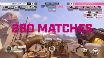 Overwatch League Grand Finals TV Spot, '2019: Vote for the MVP' - Thumbnail 4