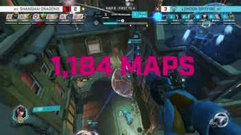 Overwatch League Grand Finals TV Spot, '2019: Vote for the MVP' - Thumbnail 5