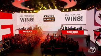 Overwatch League Grand Finals TV Spot, '2019: Vote for the MVP' - Thumbnail 6