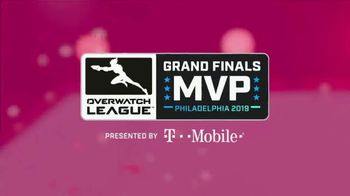 Overwatch League Grand Finals TV Spot, '2019: Vote for the MVP' - Thumbnail 8