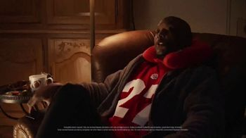 Nissan TV Spot, 'Heisman House: Not in the Heisman House' Ft. Bo Jackson, Tim Tebow, Kyler Murray [T1]