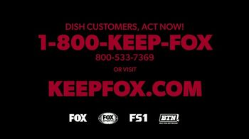 Fox Corporation TV Spot, 'Attention Dish Customers' - Thumbnail 9