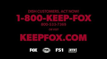 Fox Corporation TV Spot, 'Attention Dish Customers' - Thumbnail 8