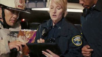 FirstNet TV Spot, 'Dedicated to Public Safety'