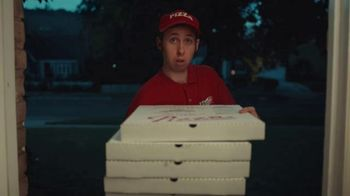 Rocket Mortgage TV Spot, 'Home Is Your Game Day Gathering Place: Pizza' - Thumbnail 1