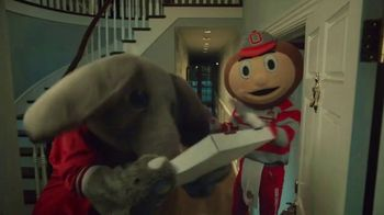 Rocket Mortgage TV Spot, 'Home Is Your Game Day Gathering Place: Pizza' - Thumbnail 6