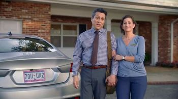 AutoNation TV Spot, 'I Drive Pink: Jeep Cherokee' Song by Andy Grammer