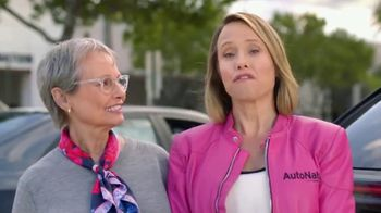AutoNation TV Spot, 'I Drive Pink: Jeep Cherokee' Song by Andy Grammer - Thumbnail 4