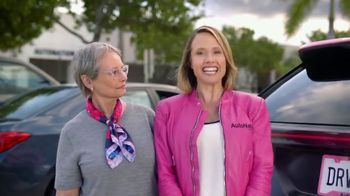 AutoNation TV Spot, 'I Drive Pink: Jeep Cherokee' Song by Andy Grammer - Thumbnail 6
