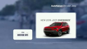 AutoNation TV Spot, 'I Drive Pink: Jeep Cherokee' Song by Andy Grammer - Thumbnail 7