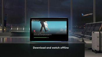XFINITY Stream App TV Spot, 'Comedy Central: Your Big Screen' - Thumbnail 5