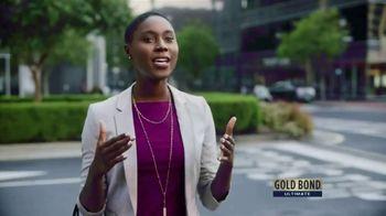 Gold Bond Radiance Renewal TV Spot, 'Lotion Wish: 24-Hour Moisturization' - Thumbnail 2