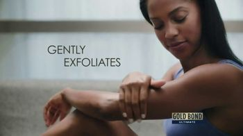 Gold Bond Radiance Renewal TV Spot, 'Lotion Wish: 24-Hour Moisturization' - Thumbnail 5