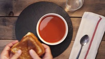 Campbell's Soup TV Spot, 'Can You Name a More Perfect Pair?' - Thumbnail 4