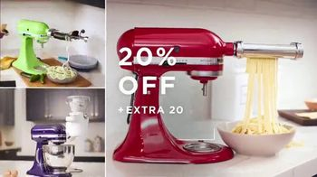 Macy's TV Spot, 'Lowest Prices of the Season: Casual Styles, Mixers and Bedding' - Thumbnail 3