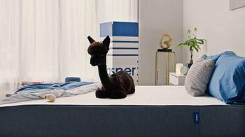 Casper TV Spot, 'The Sweetest Mattress Review' - Thumbnail 5