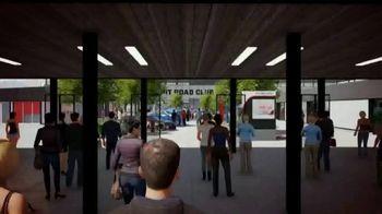 Talladega Superspeedway TV Spot, 'Crank It Up: The New Talladega Garage Experience' - Thumbnail 2