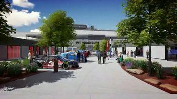 Talladega Superspeedway TV Spot, 'Crank It Up: The New Talladega Garage Experience' - Thumbnail 3