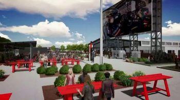 Talladega Superspeedway TV Spot, 'Crank It Up: The New Talladega Garage Experience' - Thumbnail 5