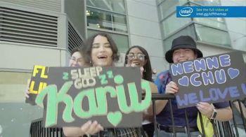 Intel TV Spot, 'Overwatch League: Completely Unique' - Thumbnail 2