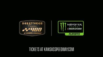 Kansas Speedway TV Spot, '2019 Hollywood Casino 400: You In?' - Thumbnail 9