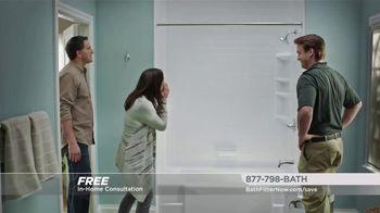 Bath Fitter TV Spot, 'Wow Moment: Grab Bar' - Thumbnail 4