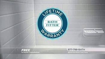 Bath Fitter TV Spot, 'Wow Moment: Grab Bar' - Thumbnail 7
