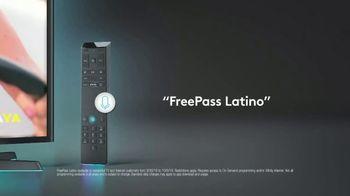 XFINITY FreePass Latino TV Spot, 'The Binge Has Begun' - Thumbnail 5