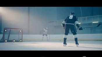 Warrior Sports DX Stick TV Spot, 'Power On' Featuring Leon Draisaitl, Dylan Larkin and Drew Doughty - 79 commercial airings