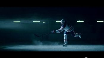Warrior Sports DX Stick TV Spot, 'Power On' Featuring Leon Draisaitl, Dylan Larkin and Drew Doughty - Thumbnail 3