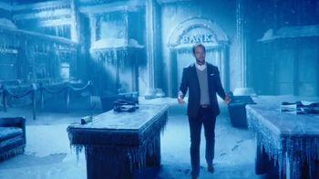 Capital One TV Spot, 'Frozen' - Thumbnail 1