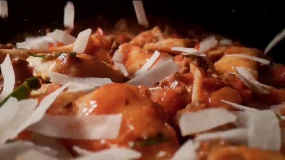 Applebee's Pasta & Grill Combos TV Commercial, 'Miracles' Song by Hot Chocolate