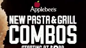 Applebee's Pasta & Grill Combos TV Spot, 'Miracles' Song by Hot Chocolate - Thumbnail 6