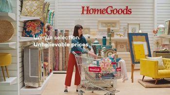 HomeGoods TV Spot, 'Something Incredible' - Thumbnail 9
