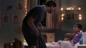 Vicks VapoPatch TV Spot, 'Bedtime' - Thumbnail 1