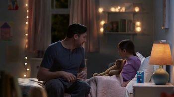 Vicks VapoPatch TV Spot, 'Bedtime' - Thumbnail 2