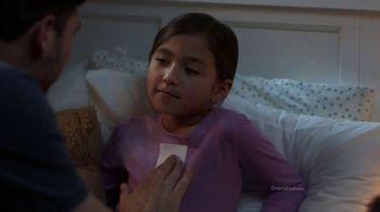 Vicks VapoPatch TV Spot, 'Bedtime' - Thumbnail 4