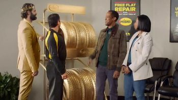 Midas TV Spot, 'Frank' - 2456 commercial airings
