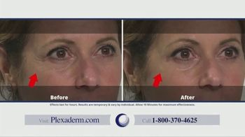 Plexaderm Skincare TV Spot, 'Face Lift in a Jar: 50 Percent Off and Free Shipping' - Thumbnail 2
