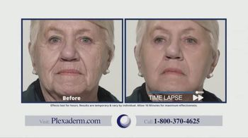 Plexaderm Skincare TV Spot, 'Face Lift in a Jar: 50 Percent Off and Free Shipping' - Thumbnail 4