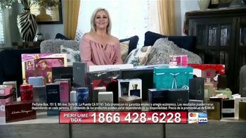 El Club Internacional del Perfume TV Spot, 'Perfume Box' [Spanish] - Thumbnail 5