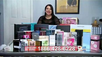 El Club Internacional del Perfume TV Spot, 'Perfume Box' [Spanish] - Thumbnail 6