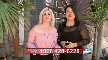 El Club Internacional del Perfume TV Spot, 'Perfume Box' [Spanish] - Thumbnail 7